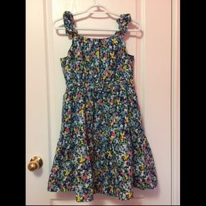 American Living Women's or Children's Floral Dress